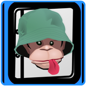 Onet Monkeys Match Pro 1.0