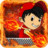 Super Fireboy Adventures 1.3