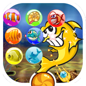 Bubble Shooter Ocean 1.0