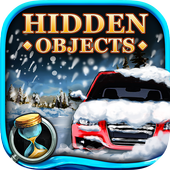 Hidden Objects: Blizzard Storm 1.0