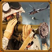 Commando First War 1.5