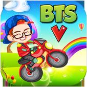BTS V Motorbike 2.0