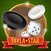 Backgammon Star 1.0.8