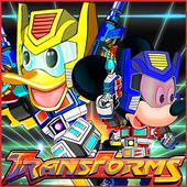 Super Mouse & Duck Hero 1.0