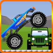 Monster Truck Extreme Legend 1.0