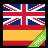 Offline English Spanish dictionary 4.2.3