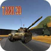 Tank shooting Training Base 3D 1.0