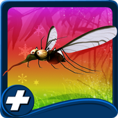 Flippy mosquito Insect 2D 1.4