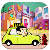 Mr-drive-Taxi City 1.0