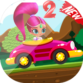 Shimmer adventure racing 1
