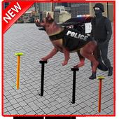 German Shepherd Dog:Russian Police Training School 1.0