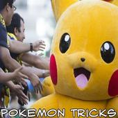 Pokemon Tricks &Cheats 1.0.0