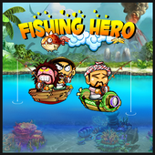 Fishing Hero 2.4.3