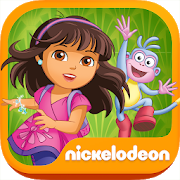 Dora and Friends Rainforest 1.2
