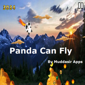 Panda Can Fly 1.3