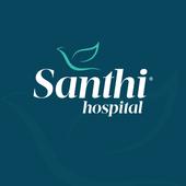 Santhi Hospital 3.0.0