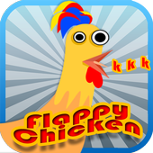 Flappy Chicken 1.0