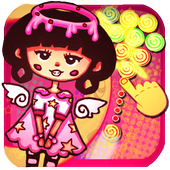 Sweet Candy - Bubble Shooter 1.3