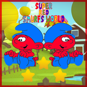 Super Red Smurfs World 1.0