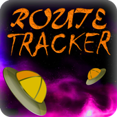 Route Tracker 1.0
