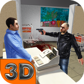 Crime Market Gangster Escape 1.0