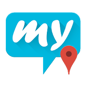 mysms – GPS Location Sharing 1.1