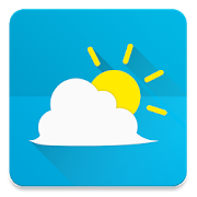 UX 4 Weather Icons for Chronus 1.0