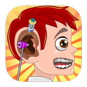 Ears Doctor Games 1.3