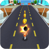 Subway City Runner: Escape Surf 10.1