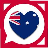 Free dating chat australia