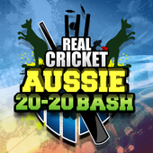 Real Cricket ™ Aussie 20 Bash 1.0.7