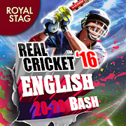 Real Cricket™ 16: English Bash 1.5