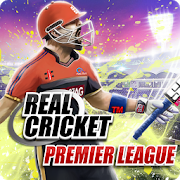 Real Cricket™ Premier League 1.1.2