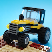 Top 23 Apps Similar To Guia Lego City 4x4 Off Roader
