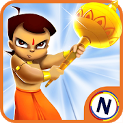Chhota Bheem : The Hero 3.9
