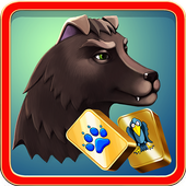 Mahjong. Wolf's Stories Free 1.0