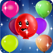 Balloon Pop 2 Legends 1.0