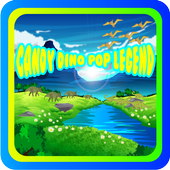 Candy Dino Pop Legend 1.0