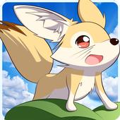 Saving Foxy 1.1