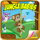Jungle Babies World 1.0.1