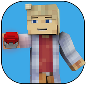 GO craft: pixelmon mod edition 1