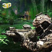 Jungle Sniper Assassin 1.8
