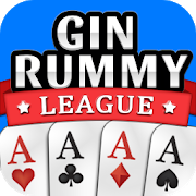 Gin Rummy League 1.29