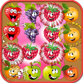 Match Fruit Splash 1.0.0