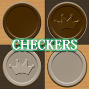 Checkers 〜Dokodemo version〜 1.0.1