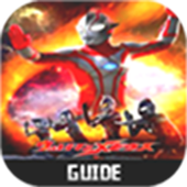 3D New Ultraman Nexus Tips 1.0