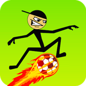 Stick Soccer Champion 1.0