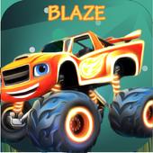 Monster Truck Machines Games Free 8.0