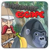 Harambe Escape 1.1
