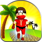 Ninja Jungle Surf 1.2